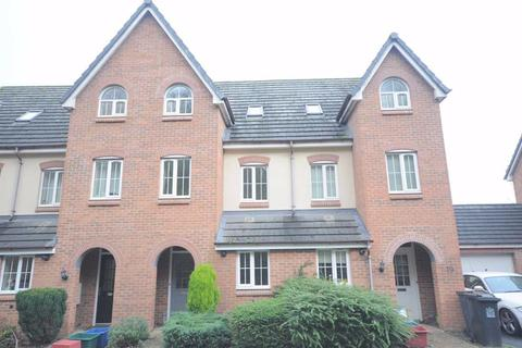 3 bedroom townhouse to rent - Valley View, Lyme Valley, Newcastle-Under-Lyme