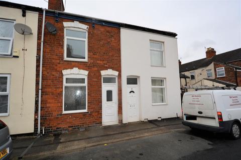 2 bedroom terraced house to rent - Grey Street, Goole