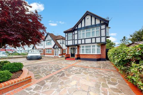 3 bedroom detached house for sale - West Court, Sudbury Court Estate, WEMBLEY