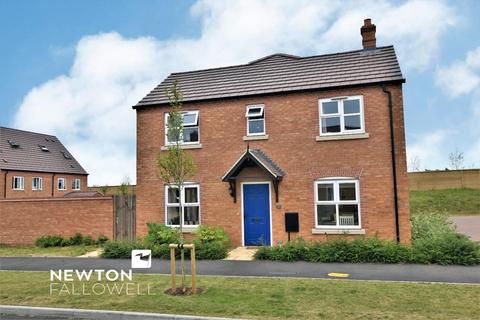 3 bedroom semi-detached house for sale - Tippett Road, Stamford