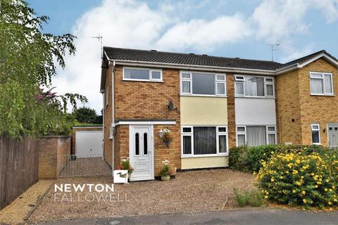 3 bedroom semi-detached house for sale - Caithness Road, Stamford