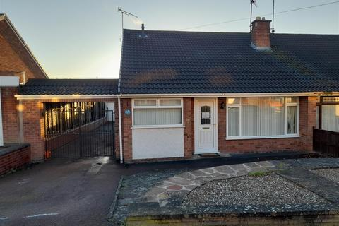 3 bedroom semi-detached bungalow for sale - Grass Acres, Narborough Road South, Leicester