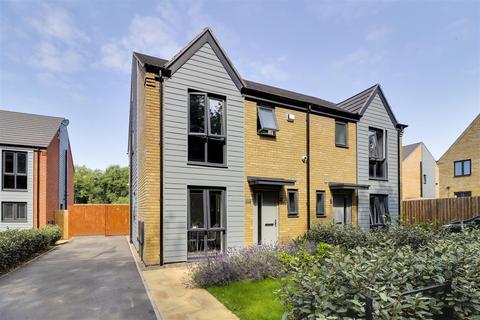 3 bedroom semi-detached house for sale - Bestwood Road, Bestwood Village, Nottinghamshire, NG6 8ZW