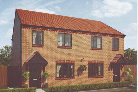 3 bedroom semi-detached house for sale - Cramlington