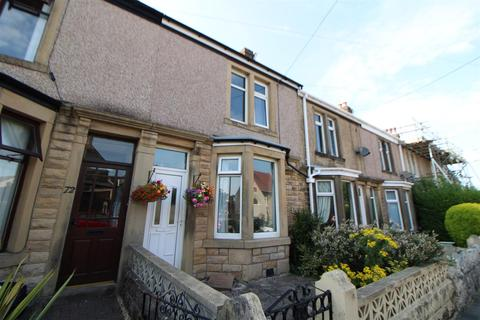 3 bedroom terraced house for sale - Deceptively spacious home on Newsham Road, Bowerham, Lancaster