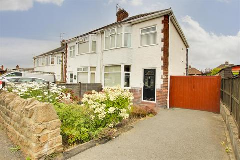 3 bedroom semi-detached house for sale - Burlington Road, Carlton, Nottinghamshire, NG4 3JJ
