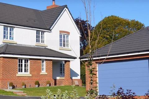 4 bedroom detached house for sale - Y Dolydd, Aberdare, Mid Glamorgan