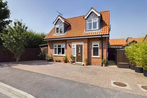3 bedroom detached house for sale - Sylvan Lea, Driffield