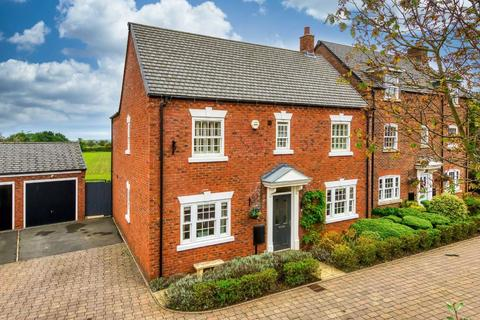4 bedroom detached house to rent - 53, Deacons Field, Brewood, Stafford, ST19