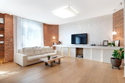 4 bedroom flat to rent - North End House, Fitzjames Avenue, London, W14