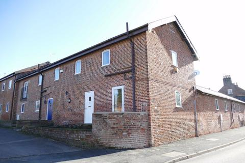 2 bedroom terraced house for sale - Hudson Court, Market Weighton