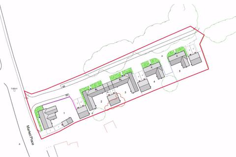Residential development for sale - Market Place, South Cave