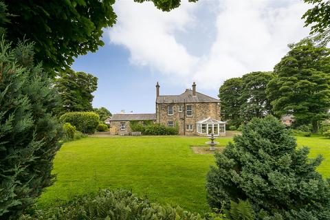 5 bedroom detached house for sale - Villa Real Road, Consett
