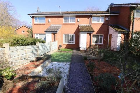 2 bedroom terraced house for sale - Northumberland Road, Old Trafford, Trafford, M16