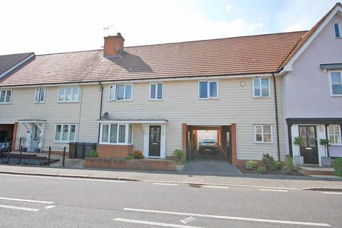 4 bedroom terraced house for sale - Main Road, Great Leighs, Chelmsford