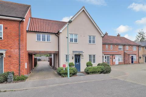 4 bedroom link detached house for sale - Joseph Close, Hadleigh