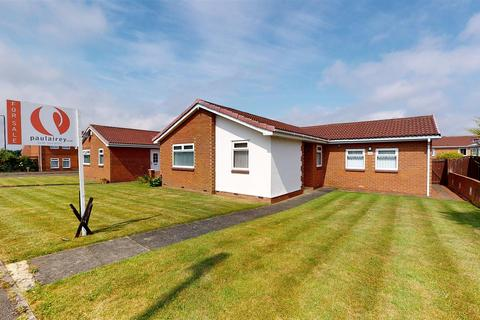 3 bedroom detached bungalow for sale - Camberley Close, Sunderland