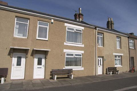 3 bedroom terraced house for sale - Vernon Place, Newbiggin By The Sea