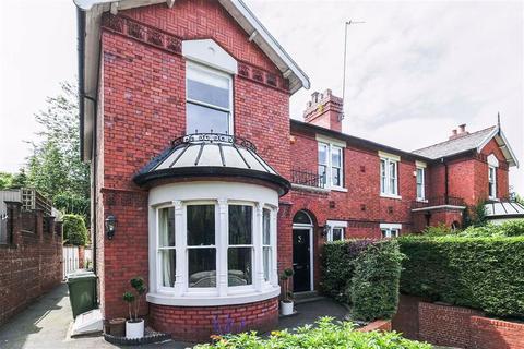 4 bedroom semi-detached house for sale - Prestbury Road, Macclesfield