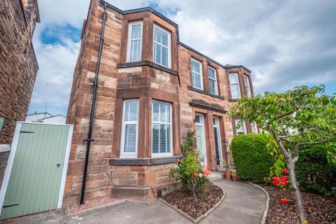 3 bedroom semi-detached house to rent - MEADOWHOUSE ROAD, EDINBURGH, EH12 7HW
