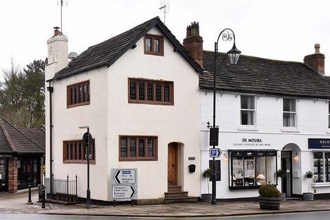 1 bedroom cottage to rent - The Village, Prestbury, Macclesfield