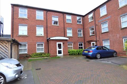 2 bedroom flat to rent - Burton Court, Long Eaton, Nottingham, NG10 1JW