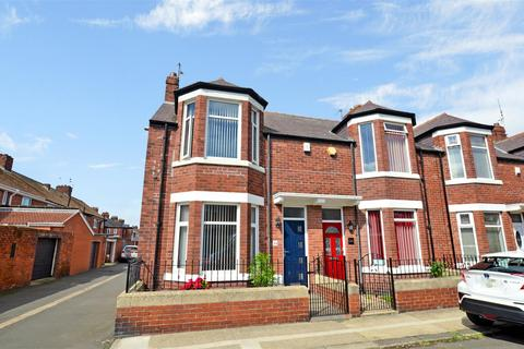 2 bedroom terraced house for sale - Rosedale Terrace, Fulwell, Sunderland