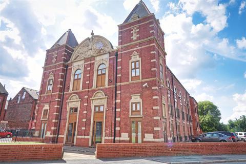 1 bedroom apartment to rent - Bexley Hall, Hall Road, Leeds