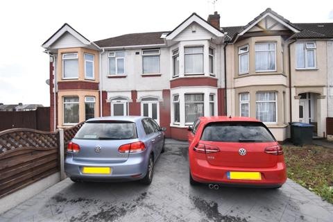 4 bedroom house for sale - Burnaby Road, Coventry