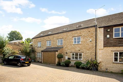 2 bedroom terraced house for sale - Farriers Mews, Scotgate, Stamford, Lincolnshire, PE9