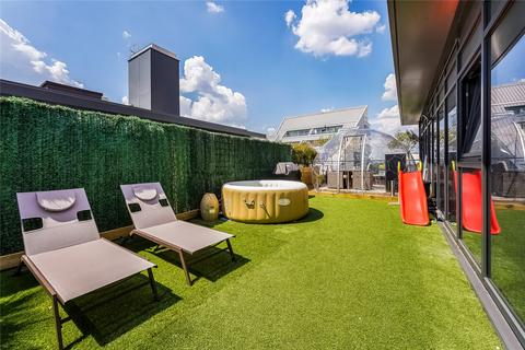 2 bedroom apartment for sale - Osiers Road, London, SW18