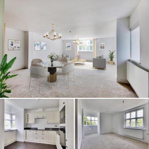 3 bedroom apartment for sale - Slaugham Manor, Slaugham Place, Slaugham, Haywards Heath, RH17