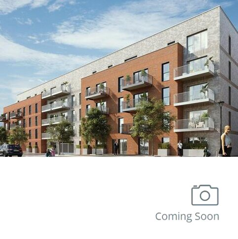 1 bedroom apartment for sale - Plot 103, GH Type 13 at Novello, Victoria Road, Chelmsford CM1