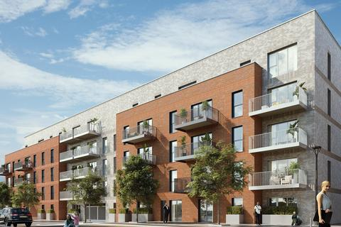 1 bedroom apartment for sale - Plot 104, GH Type 21 at Novello, Victoria Road, Chelmsford CM1