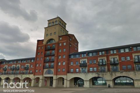 1 bedroom flat for sale - Market Square, Wolverhampton