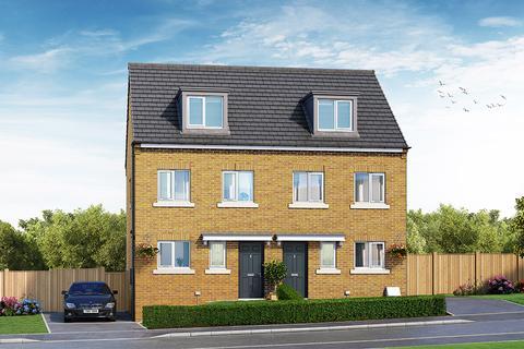 3 bedroom house for sale - Plot 41, The Bamburgh at Vision, Bradford, Harrogate Road, Bradford BD2