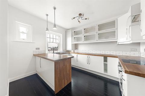 1 bedroom flat to rent - Musard Road, W6