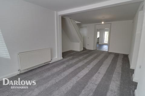 3 bedroom terraced house for sale - Walter Street, Tredegar
