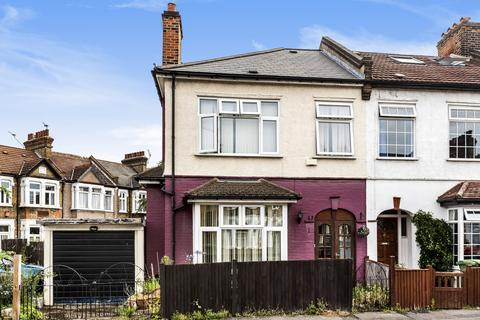 3 bedroom end of terrace house for sale - Fernbrook Crescent Hither Green SE13