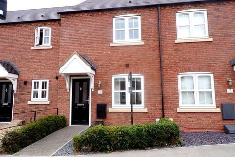 2 bedroom terraced house to rent - School Lane, Kingswood, Hull, HU7 3JQ