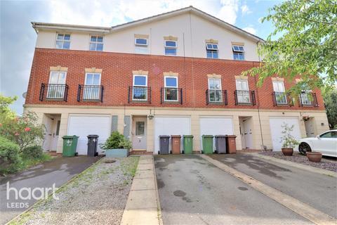 3 bedroom terraced house for sale - Fulneck Close, LEEDS