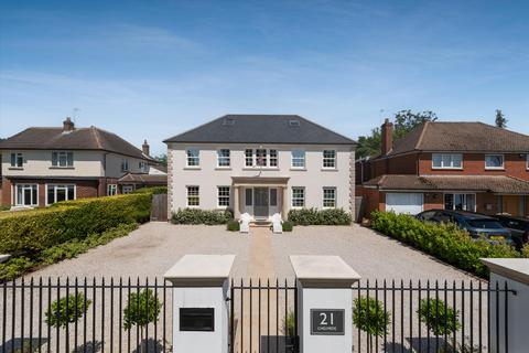 5 bedroom detached house for sale - Kingswood Close, Englefield Green, Egham, Surrey, TW20