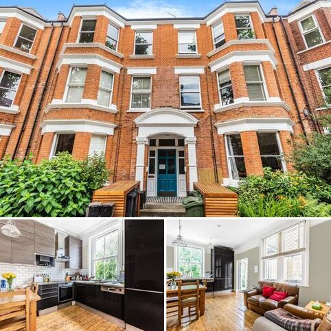 3 bedroom flat for sale - Cranworth Gardens, Stockwell