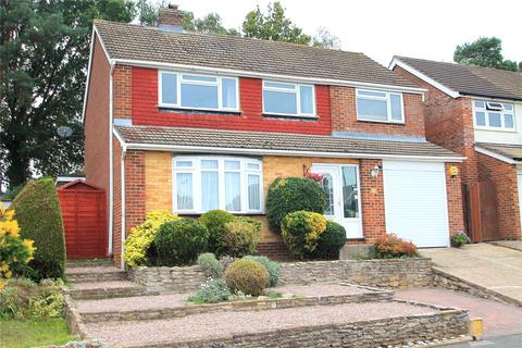 4 bedroom detached house for sale - Mount Pleasant Close, Lightwater, Surrey, GU18