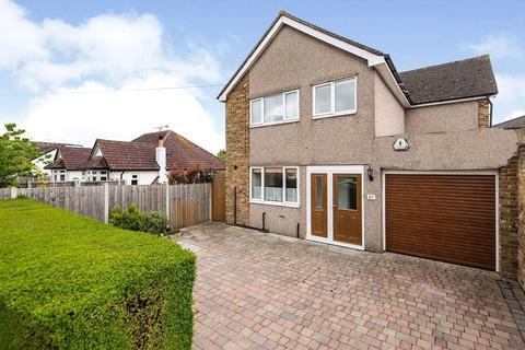 3 bedroom detached house for sale - Reedsfield Road, Ashford, Surrey, TW15