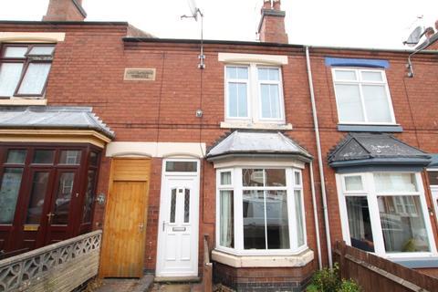 2 bedroom terraced house to rent - Frederick Street, Burton-On-Trent, DE15