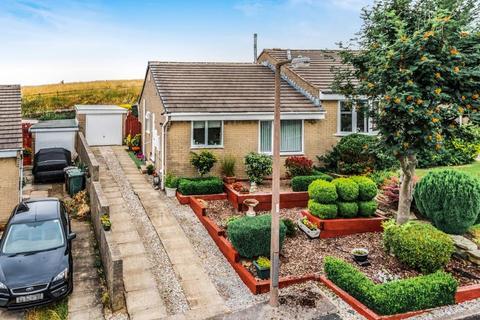 2 bedroom bungalow for sale - Lichfield Mount, Bradford, BD2 1NX