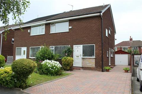 3 bedroom semi-detached house for sale - The Fairway, Manchester