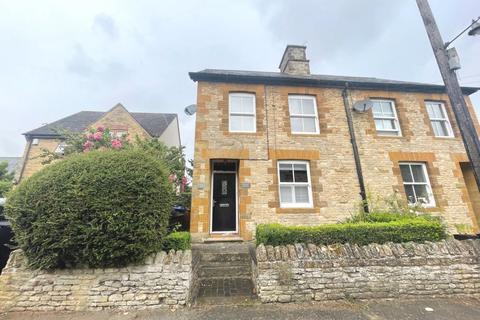 2 bedroom cottage for sale - High Street, Collingtree, Northampton NN4 0NE