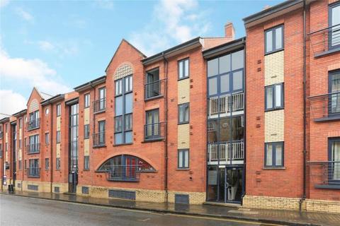 Studio to rent - Farthing Court, 60 Graham Street, Birmingham , B1 3JR